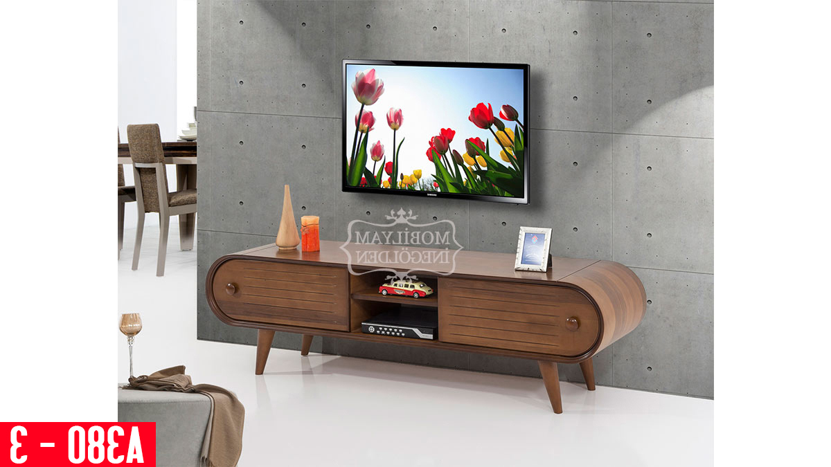 Tv Üniteleri İnegöl Mobilya In Ducar 64 Inch Tv Stands (View 6 of 20)
