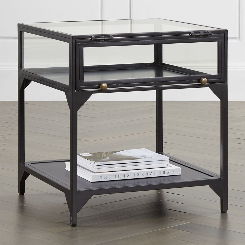 Ventana Display End Table | Products | Pinterest | End Tables, Table Intended For Ventana Display Console Tables (View 20 of 20)
