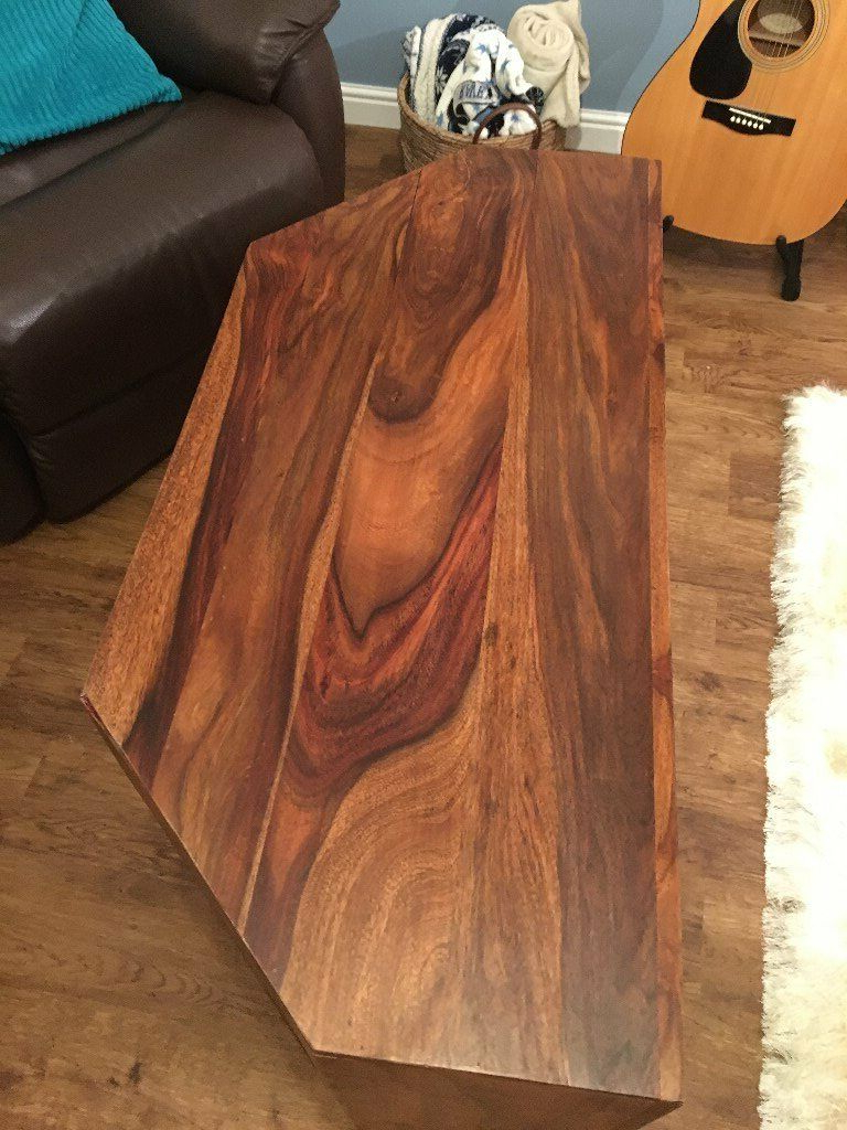 Vgc Solid Wood Tv Stand – £85 | In Great Yarmouth, Norfolk | Gumtree Intended For Wakefield 85 Inch Tv Stands (View 15 of 20)