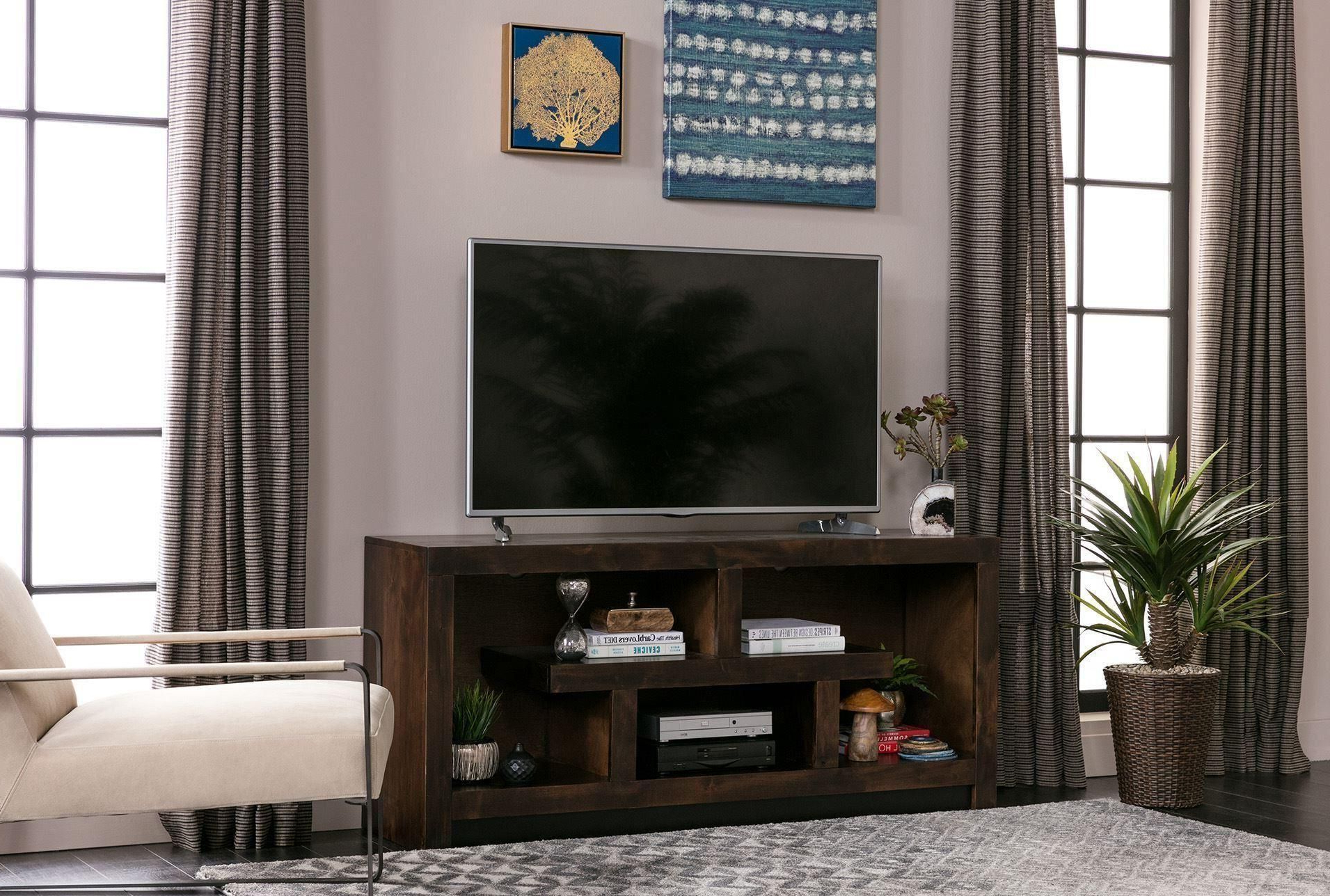 Walton 60 Inch Tv Stand | Rachelle's Redesign | Pinterest | 60 Inch In Walton 60 Inch Tv Stands (View 2 of 20)