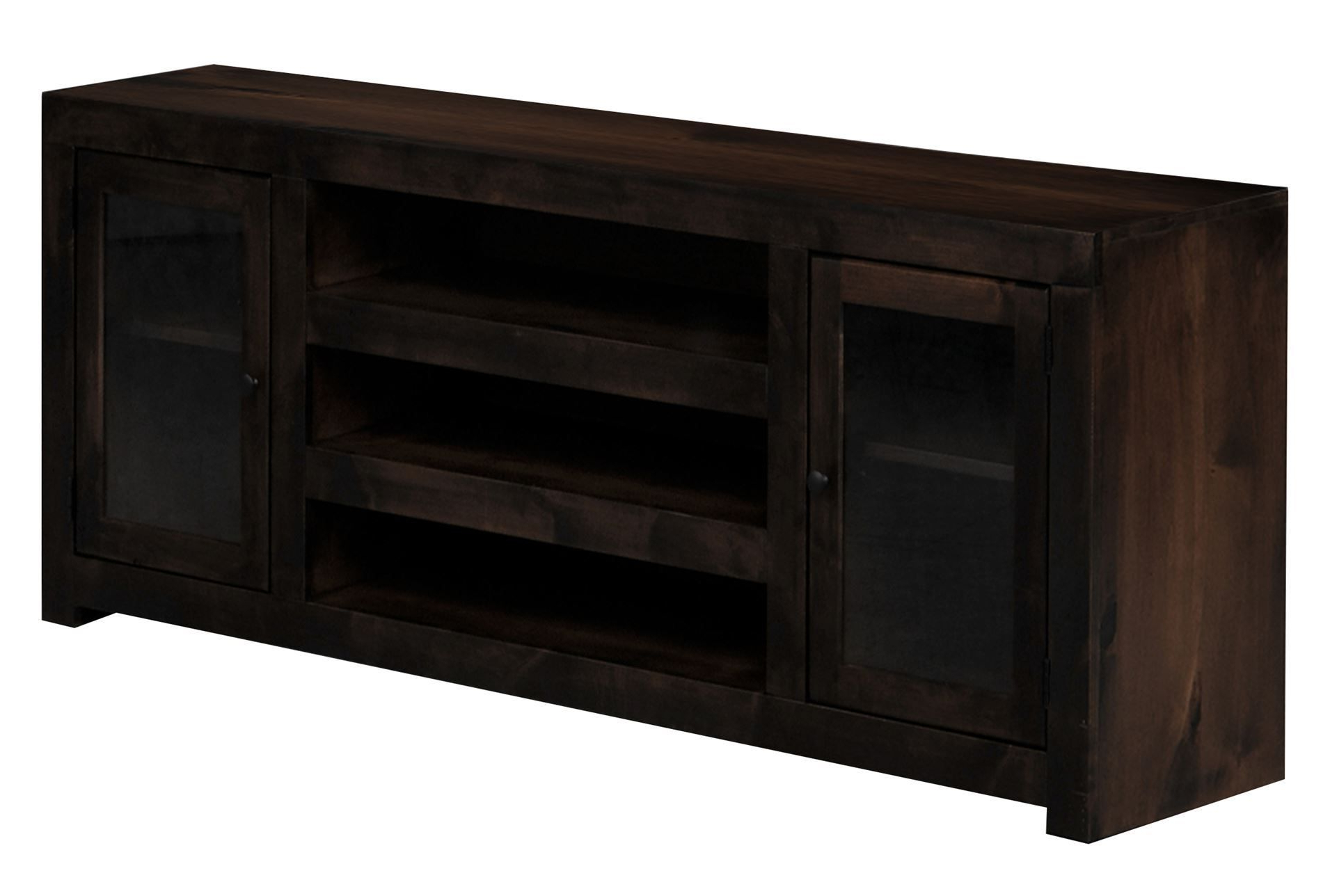 "Walton 72 Inch Tv Console 72""w X 17""d X 27""h 