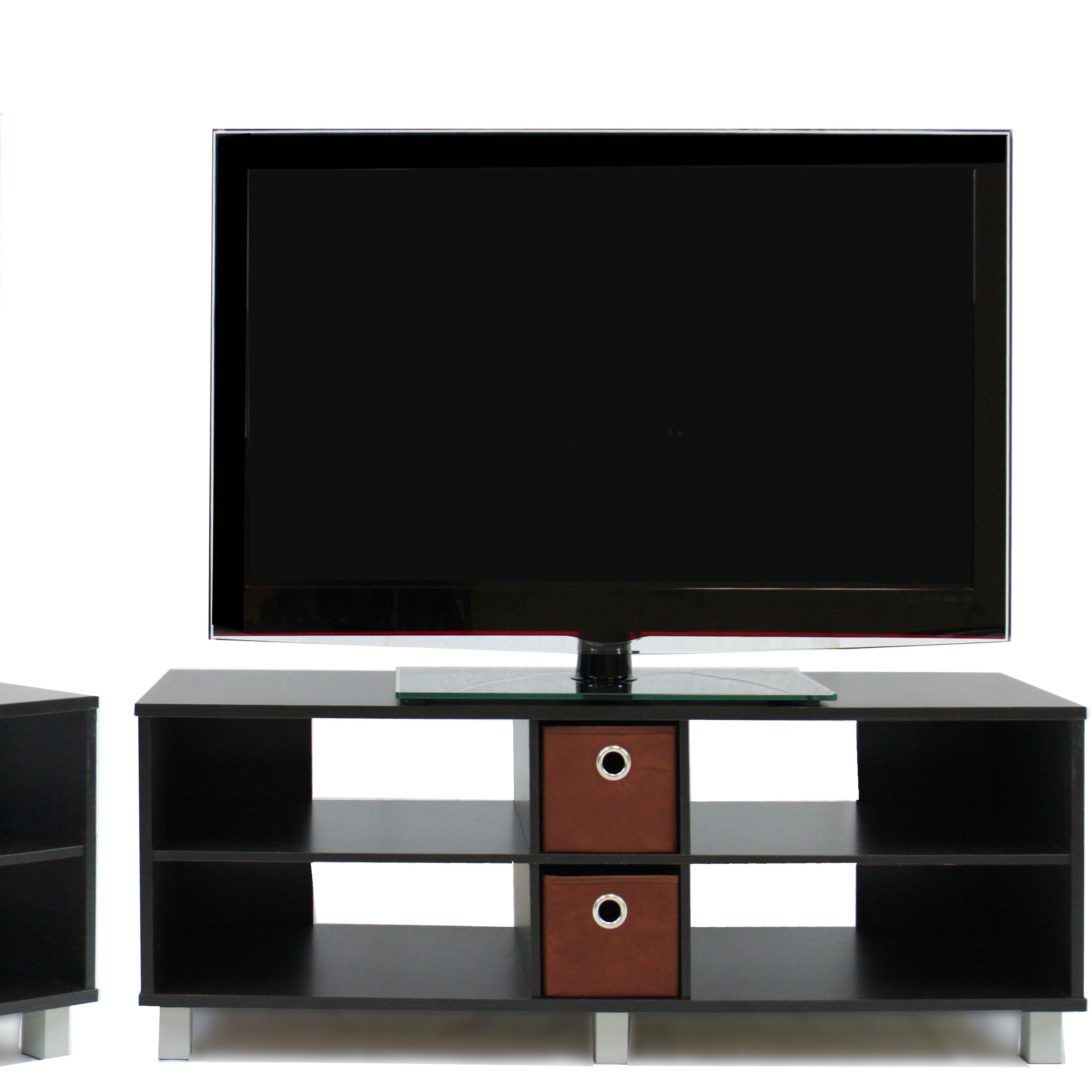 Wide Tv Stand | Wayfair.co (View 3 of 20)