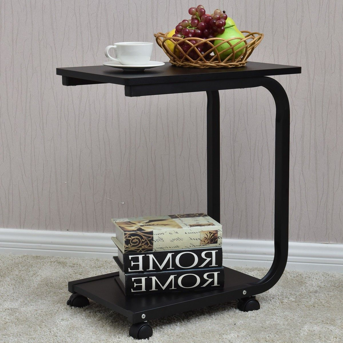 Wine Stand : The Super Awesome Logan End Table Images. Wine Stand (View 18 of 20)