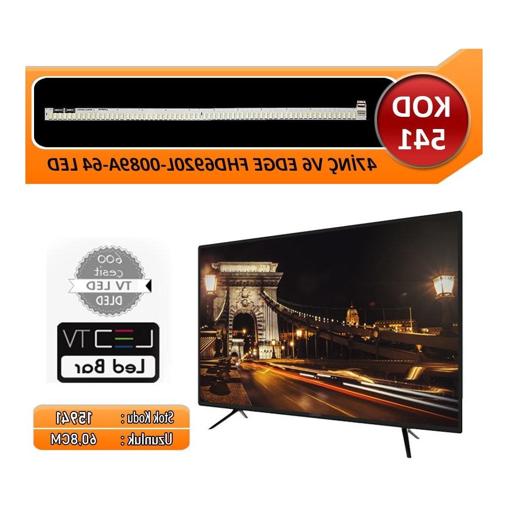 Yeni: 65 Inç Led Tv Fiyatları Fiyatları With Ducar 64 Inch Tv Stands (View 18 of 20)