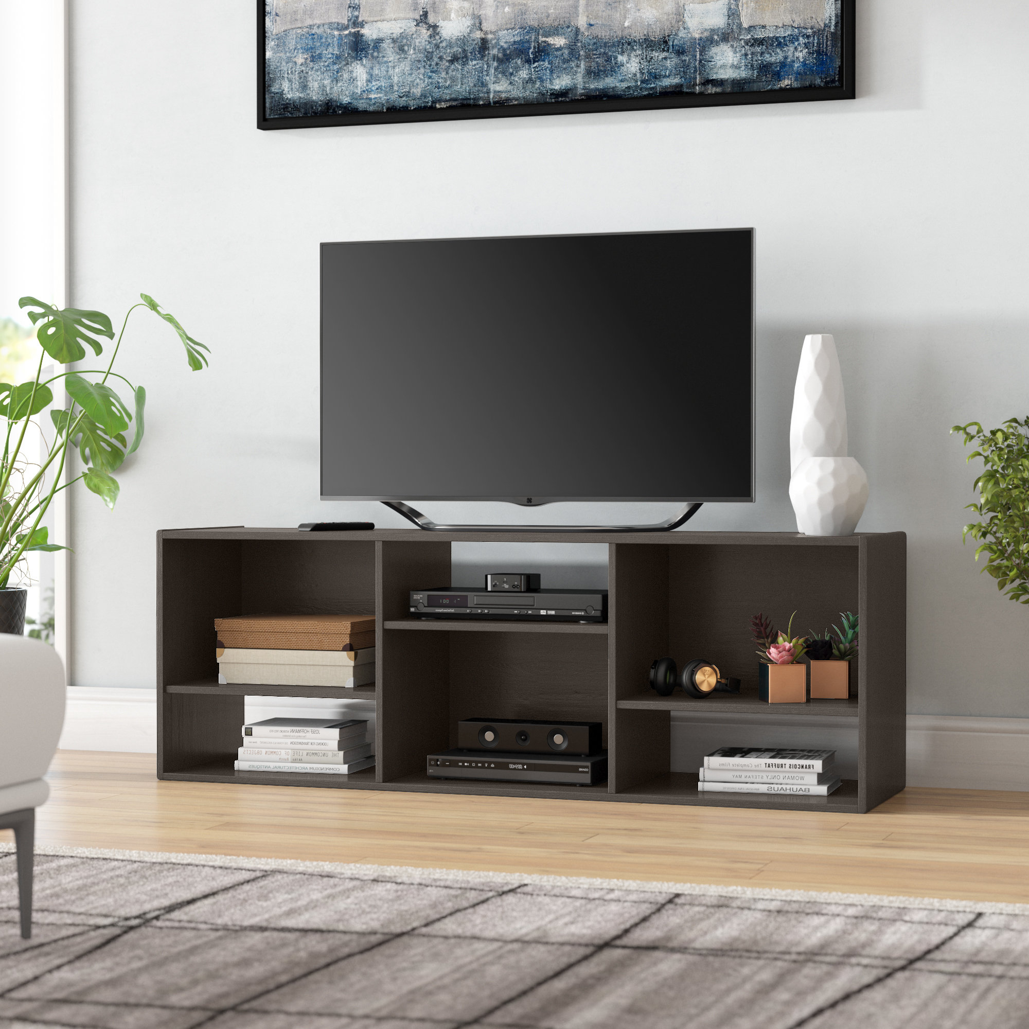 """Zipcode Design Gracie Tv Stand For Tvs Up To 60"""" & Reviews 