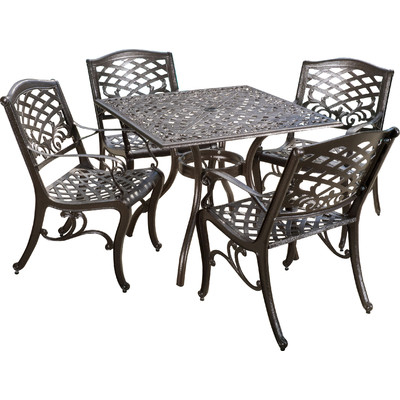 [%2017 Wayfair Summer Preview Sale: Save 70% Outdoor Furniture, Rugs For Trendy Tarleton 5 Piece Dining Sets|Tarleton 5 Piece Dining Sets Regarding Preferred 2017 Wayfair Summer Preview Sale: Save 70% Outdoor Furniture, Rugs|Recent Tarleton 5 Piece Dining Sets With 2017 Wayfair Summer Preview Sale: Save 70% Outdoor Furniture, Rugs|2019 2017 Wayfair Summer Preview Sale: Save 70% Outdoor Furniture, Rugs In Tarleton 5 Piece Dining Sets%] (View 1 of 20)
