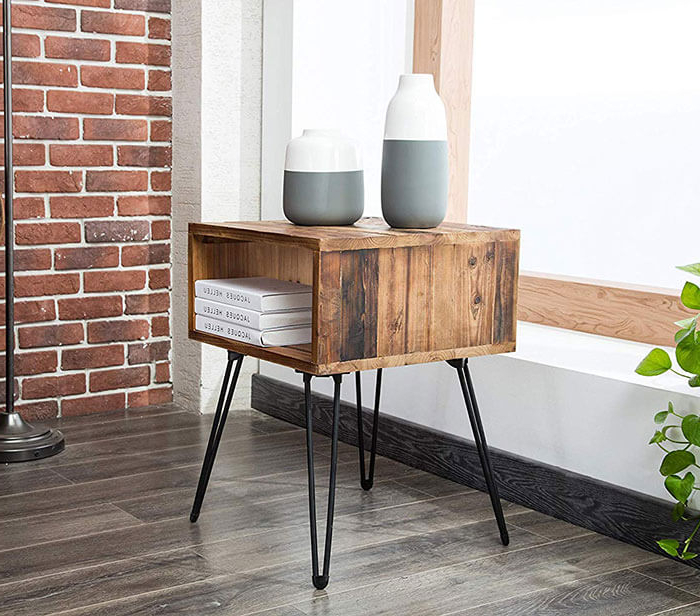 2019 16 Best Places To Find Organic And Eco Friendly Furniture In Mulvey 5 Piece Dining Sets (View 15 of 20)