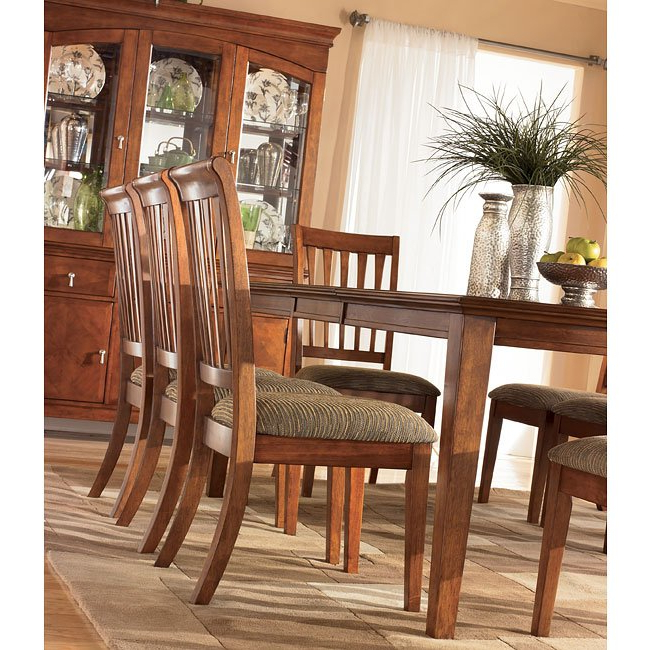 2020 Conover 5 Piece Dining Sets For Conover Rectangular Dining Room Set Signature Designashley (Gallery 7 of 20)