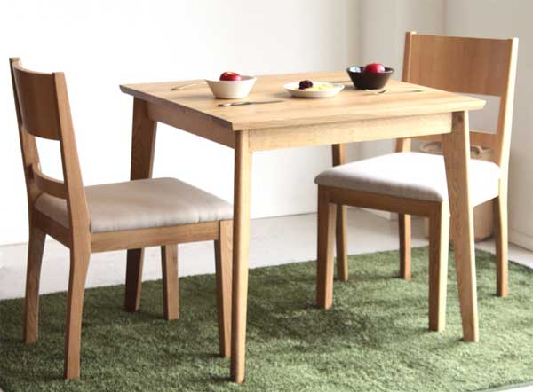 3 Piece Dining Sets In Well Known Hello Furniture: Dining Set 3 Piece Kitchen Dining 3 Octa (Octa (View 5 of 20)