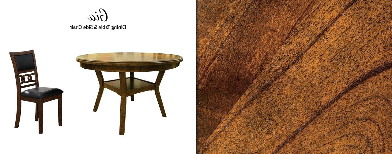 5 Piece Dining Table – Brandcraft.co Inside Favorite North Reading 5 Piece Dining Table Sets (Gallery 8 of 20)