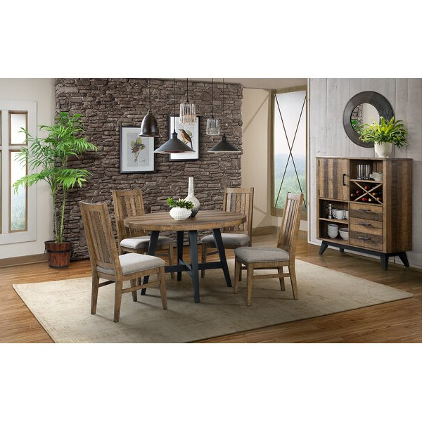 Backless Intended For Hood Canal 3 Piece Dining Sets (View 14 of 20)