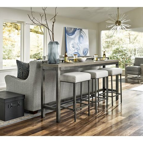 Bearden 3 Piece Dining Set Within Fashionable Partin 3 Piece Dining Sets (View 3 of 19)