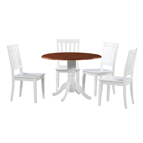 Best And Newest Kerley 4 Piece Dining Sets Regarding Mullenax Round 3 Piece Dining Setwilliston Forge Looking For On (View 4 of 20)