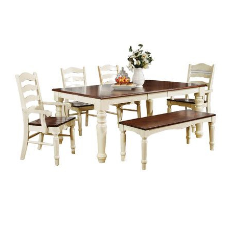 Best And Newest Pink H On Dining Room Table In 2019 For Linette 5 Piece Dining Table Sets (View 2 of 20)