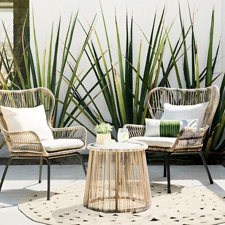 Best And Newest Pinterest Within Wallflower 3 Piece Dining Sets (View 20 of 20)