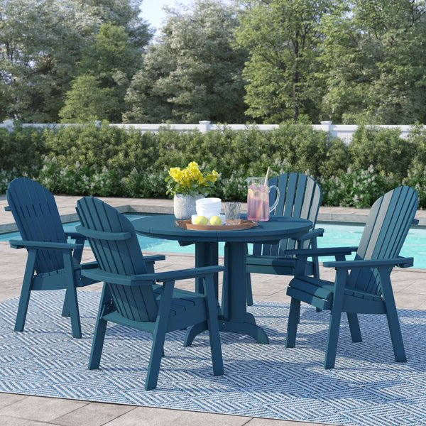 Best Choices Anette 5 Piece Dining Setsol 72 Outdoor No Copoun For Favorite Anette 3 Piece Counter Height Dining Sets (View 10 of 20)