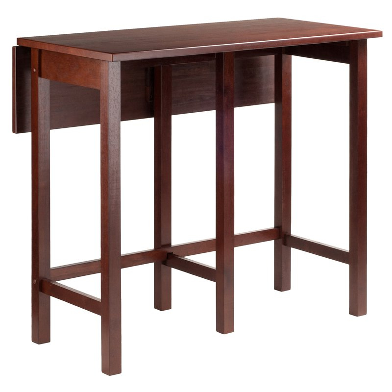 Bettencourt 3 Piece Counter Height Dining Sets With Latest Red Barrel Studio Bettencourt 3 Piece Counter Height Solid Wood (View 10 of 20)