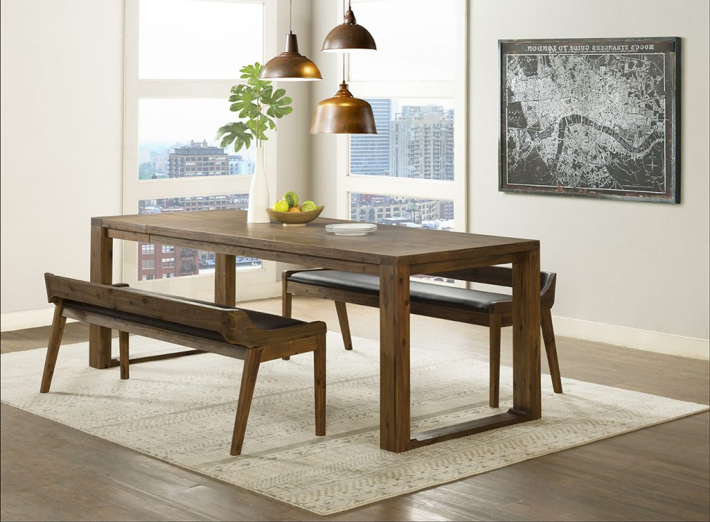 Boraam Industries Regarding Well Liked Lonon 3 Piece Dining Sets (View 3 of 20)