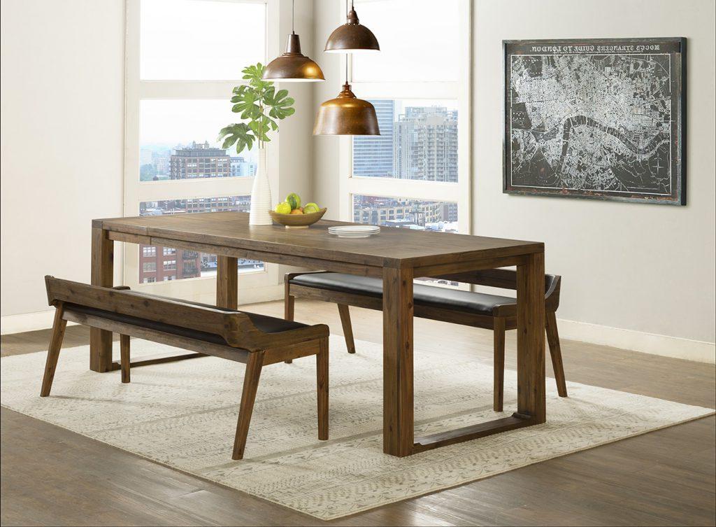 Boraam Industries Regarding Well Liked Lonon 3 Piece Dining Sets (Gallery 2 of 20)