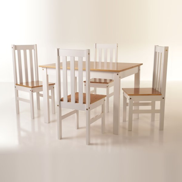 Charming Home Dining Set (Gallery 3 of 20)