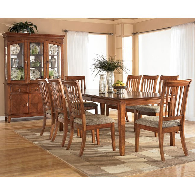 Conover Rectangular Dining Room Set Signature Designashley Regarding Most Recently Released Conover 5 Piece Dining Sets (Gallery 5 of 20)