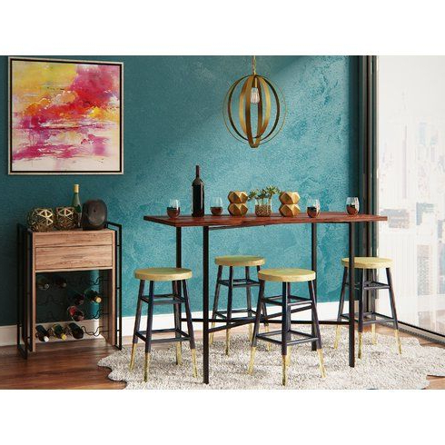 Counter Height Pub Table In Weatherholt Dining Tables (Gallery 18 of 20)