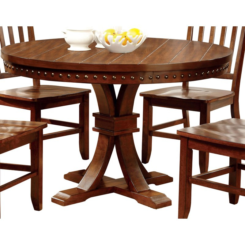 Current Hokku Designs Jared 5 Piece Dining Set & Reviews (View 9 of 20)