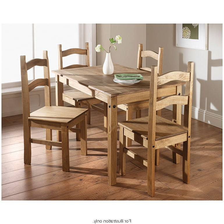 Dining Furniture Sets – B&m (View 18 of 20)