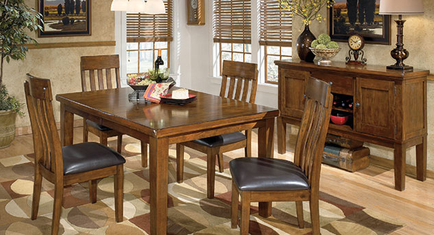 Dining Room Bedford Home Furnishings With 2020 Bedfo 3 Piece Dining Sets (View 16 of 20)