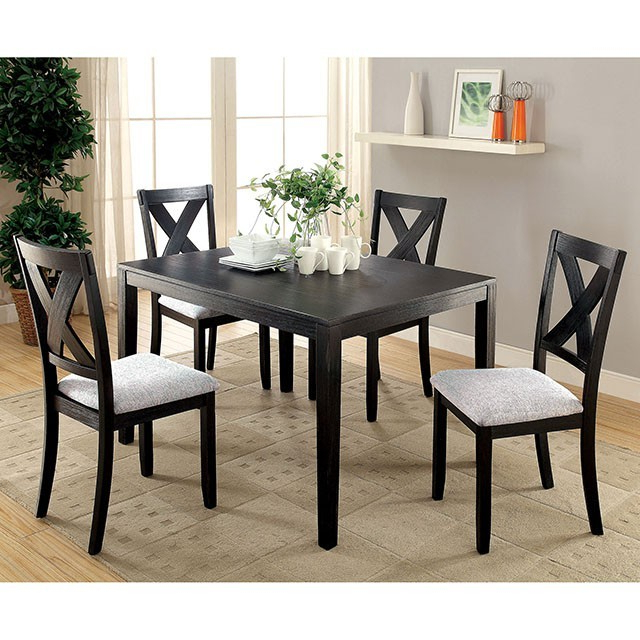 Dining Room Groups With Cargo 5 Piece Dining Sets (View 8 of 20)