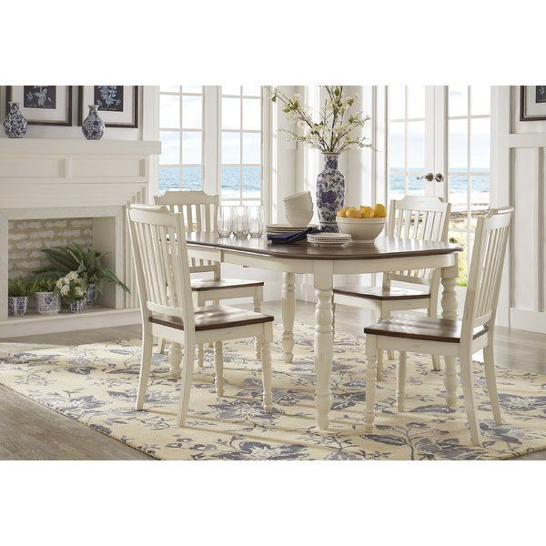 Dining Room Sets With Regard To Lamotte 5 Piece Dining Sets (View 3 of 20)