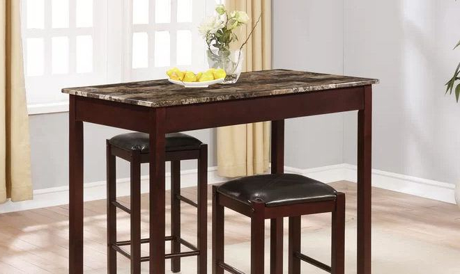 [%Dining Sets & Tables Up To 65% Off + Free Shipping – Prices Starting With Regard To Favorite Middleport 5 Piece Dining Sets Middleport 5 Piece Dining Sets Pertaining To Well Liked Dining Sets & Tables Up To 65% Off + Free Shipping – Prices Starting Most Popular Middleport 5 Piece Dining Sets Regarding Dining Sets & Tables Up To 65% Off + Free Shipping – Prices Starting Best And Newest Dining Sets & Tables Up To 65% Off + Free Shipping – Prices Starting For Middleport 5 Piece Dining Sets%] (View 1 of 20)