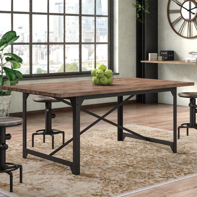 Dining Table In Kitchen, Dining Within Most Recent Emmeline 5 Piece Breakfast Nook Dining Sets (Gallery 20 of 20)
