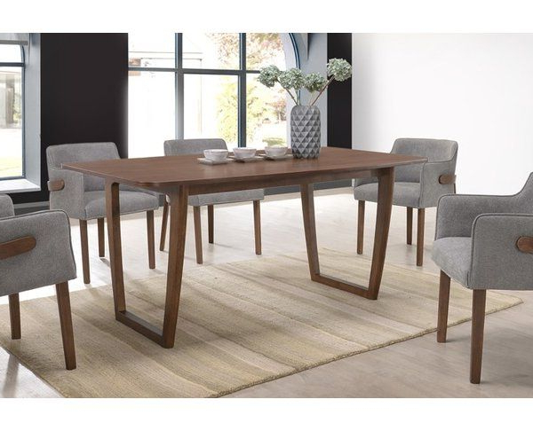 Dining Table, Table Intended For Most Popular Mukai 5 Piece Dining Sets (View 5 of 20)