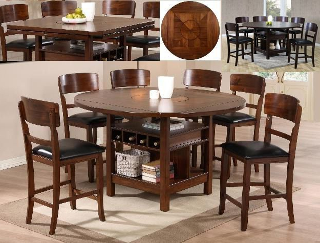 Dreams Pertaining To Cargo 5 Piece Dining Sets (View 9 of 20)