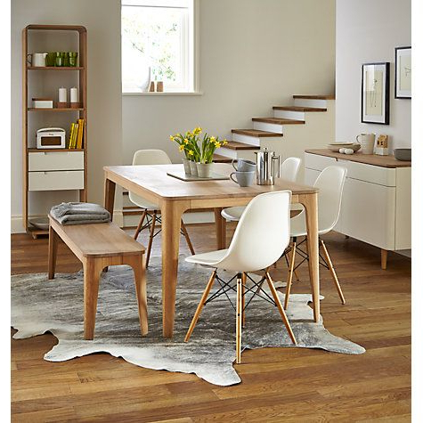 Ebbe Gehl For John Lewis Mira Living & Dining Room Furniture In 2019 For Well Known John 4 Piece Dining Sets (Gallery 9 of 20)