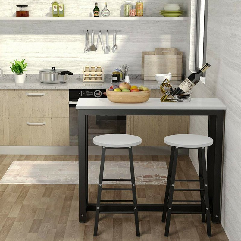 Featured Photo of Northwoods 3 Piece Dining Sets