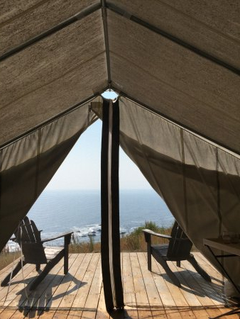 Famous Pratiksha Sonoma 5 Piece Dining Sets Throughout Terra Glamping – Campground Reviews (Stewarts Point, Ca) – Tripadvisor (Gallery 20 of 20)