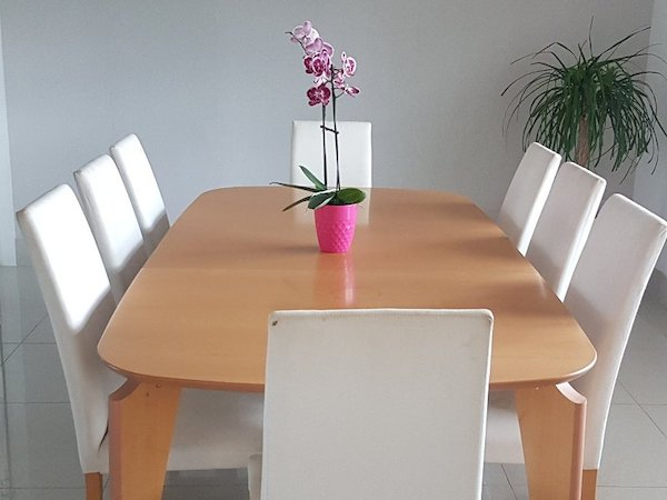 Famous Presson 3 Piece Counter Height Dining Sets In Furniture & Interiors For Sale In Ireland – Donedeal (View 5 of 20)