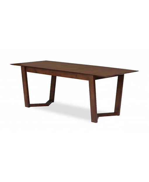Fashionable Kaelin 5 Piece Dining Sets Throughout Kaelin Extendable Dining Table Cocoa (Gallery 1 of 20)