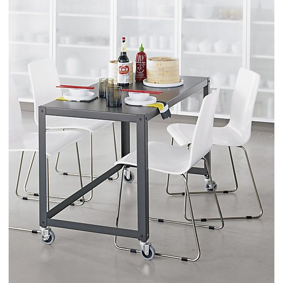 Fashionable Turnalar 5 Piece Dining Sets For Set The Desk Like A Kitchen Table (View 12 of 20)