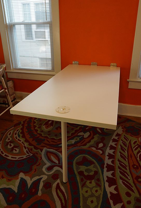 Folding Walls, Table (View 17 of 20)