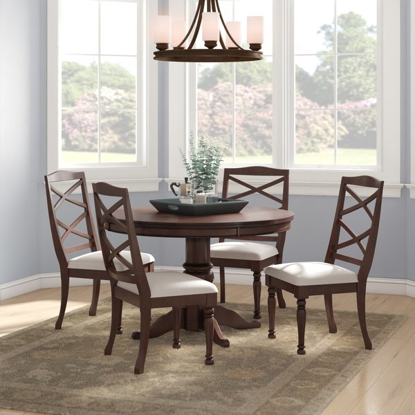Giles 3 Piece Dining Sets Throughout Well Known Tony 5 Piece Counter Height Dining Seta&j Homes Studio Wonderful (Gallery 12 of 20)