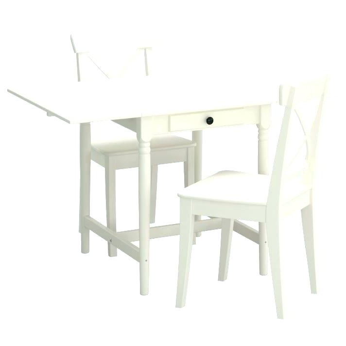 Gorgeous Small Dinette Sets 3 Piece Dining Set Cheap Kitchen Table For 2020 Debby Small Space 3 Piece Dining Sets (View 6 of 20)