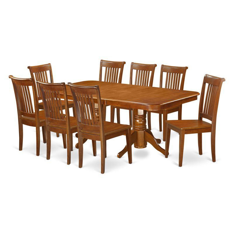 Home Style Pertaining To Pratiksha Sonoma 5 Piece Dining Sets (View 2 of 20)