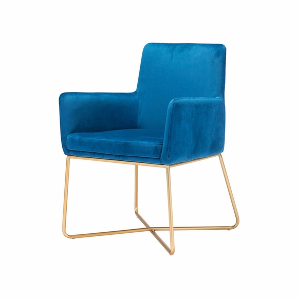 Honoria Arm Chair – Modern In Designs Pertaining To Widely Used Honoria 3 Piece Dining Sets (View 17 of 20)