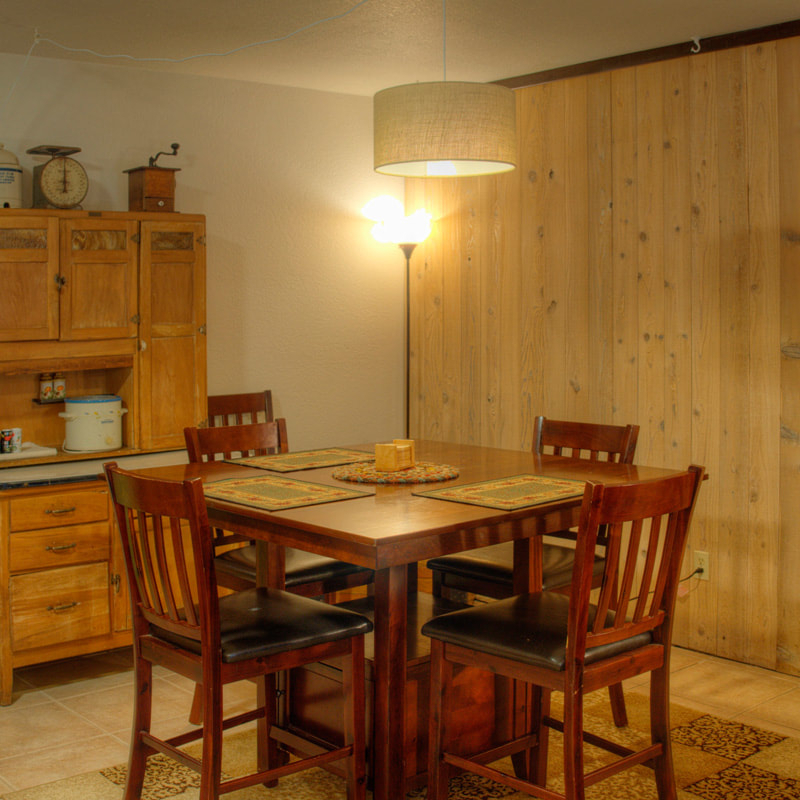 Hood Canal Basecamp – Welcome! Regarding Latest Hood Canal 3 Piece Dining Sets (View 6 of 20)