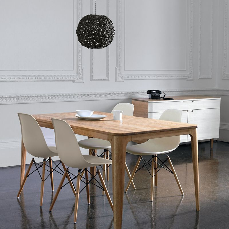 John 4 Piece Dining Sets In Latest Ebbe Gehl For John Lewis Mira Living & Dining Room Furniture (View 17 of 20)