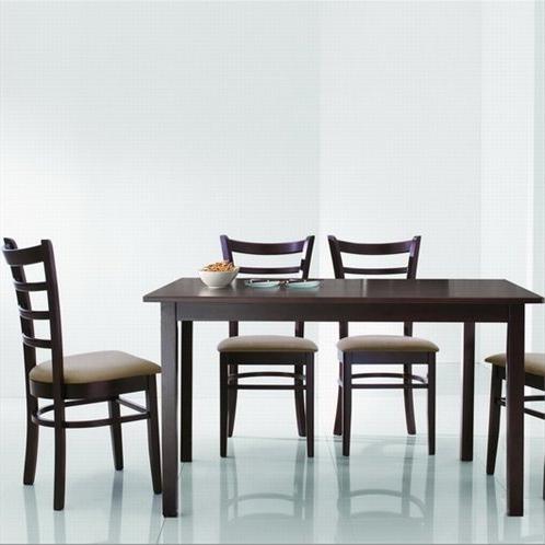 Joss & Main Inside Newest Wiggs 5 Piece Dining Sets (Gallery 12 of 20)