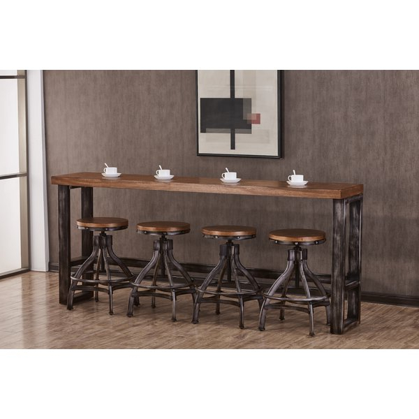 Kernville 3 Piece Counter Height Dining Sets In 2019 Kernville 3 Piece Counter Height Dining Seta&j Homes Studio (View 6 of 20)